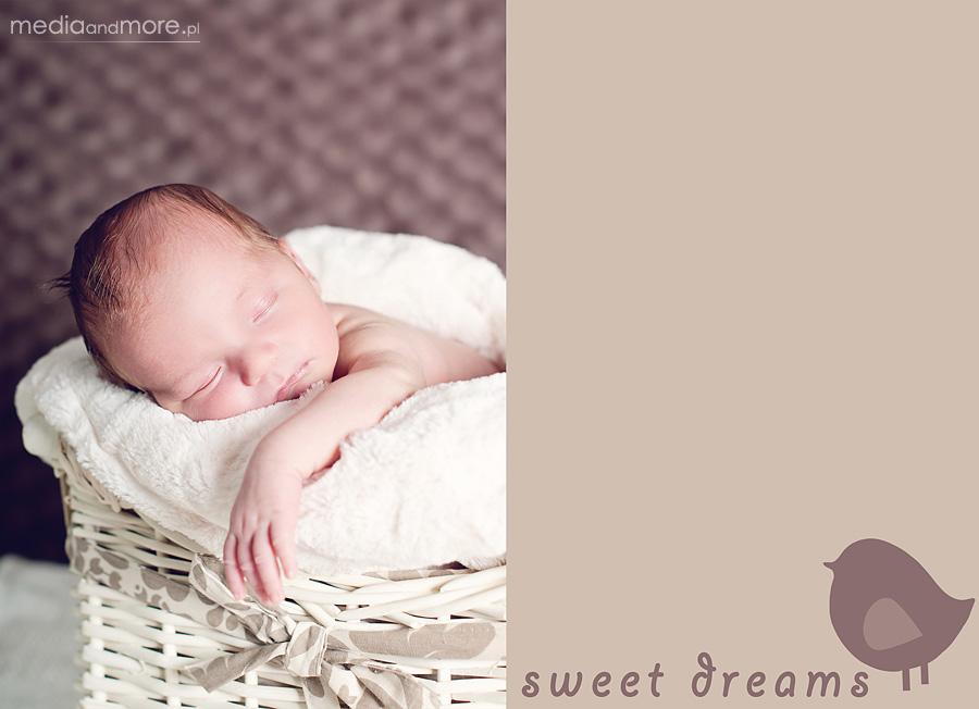 sesja niemowlęca piotrków fotograf