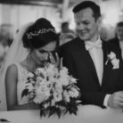 wzruszenie na ślubie