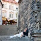Praga zdjęcia ślubne
