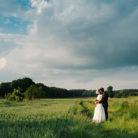 sesja w dzień ślubu