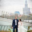 sesja poślubna w Warszawie