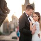 sesja poślubna w Pradze