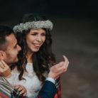 plener ślubny inaczej