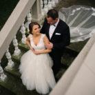 plener ślubny w Malinie