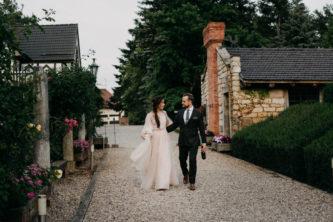 prosecco na wesele